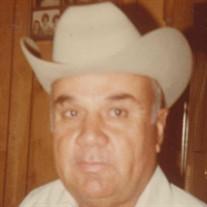 Blas Pedro Saenz