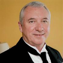 Mr. Thomas McMonigle