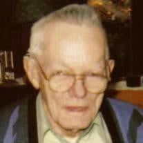 Mr. Leonard W. Paquette