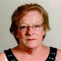Claudia J. Matheny