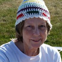 Martha Hales