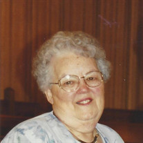 Elna M. Schug