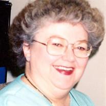 Mrs. Maureen Hreljac