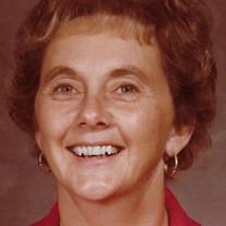 Lorraine Glover