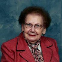 Ruth Fields Lawson