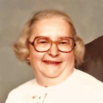 Viola E. Silvernail