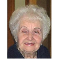 Mrs. Irene A. Trudel