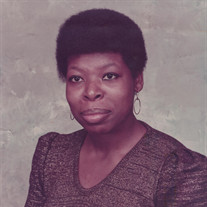Inez G. Walker