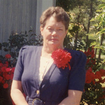 Doris L. Bush