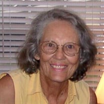 Ella A. Pappas