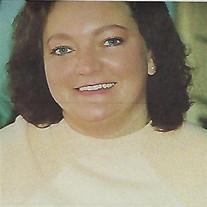 Judy Kay Hamilton