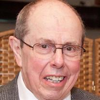 Philip Glenn Houghton