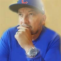 Gilbert Lee Suarez