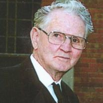 Lloyd M Decker