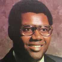 Barry Eugene Royall