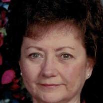 Brenda  K Robbins
