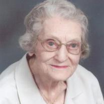 Marguerite Albrecht Smith