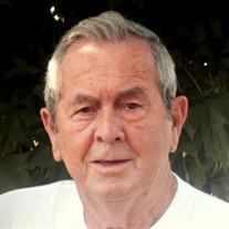 Marvin  Eugene Whisman