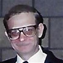 Mr. Gary L. Carley