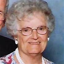 Frances R. Creamer