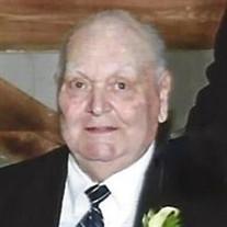 Roy Eugene Trent