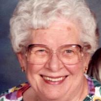 Marian G. Doyle