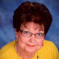 Mary Frances Leker