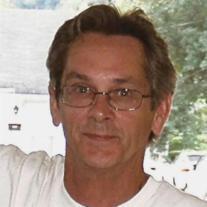 Larry Anthony Residori