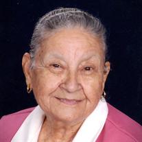 Beatrice V. Ramirez