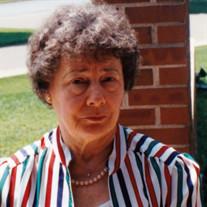Kathleen Jane Slaten