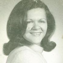 Peggy Ann Crites