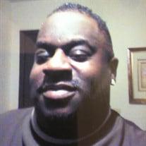 Mr. Detrick D. Barber