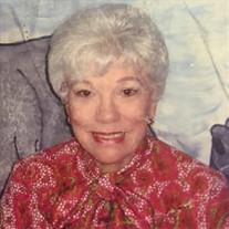 Lea Brewster Martin