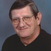 Robert John Fickensher