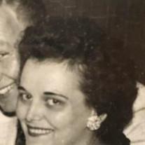Frances E. Mills