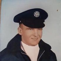 Edward James Patchus, Jr.