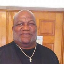 Mr.  Ronnie Wayne Slaughter, Sr.