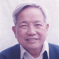Mr Sunhua FANG