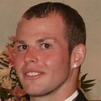 Christopher Ryan Reeves