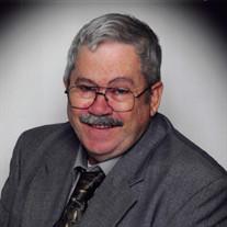 Gerald W. Pugsley
