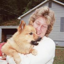Nancy Ann Moseley