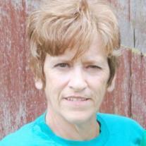 Bonnie Jean Bailey