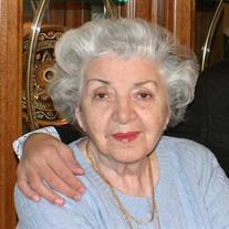 Mrs. Victoria Iacovenco of Inverness