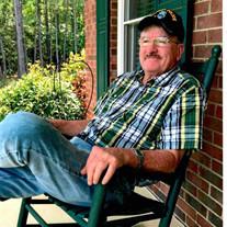 Grady Clinton Watts