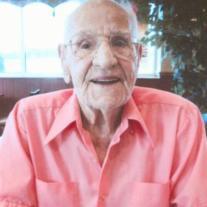 George Herman Sartore