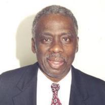 Bishop Willie McGhee Jr.