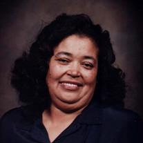 Ms. Ella Gilliam