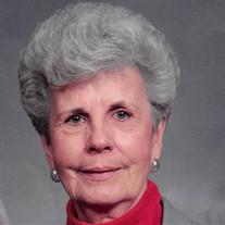 Pauline Nicholson