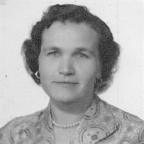 """Mrs. Marianna """"Mary"""" Stadnik"""