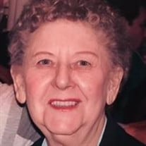 Eleanor D. Murgia